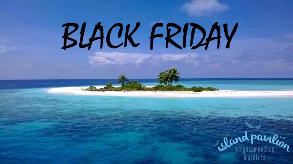 Black friday maldive soggiorno low cost for Soggiorno alle maldive