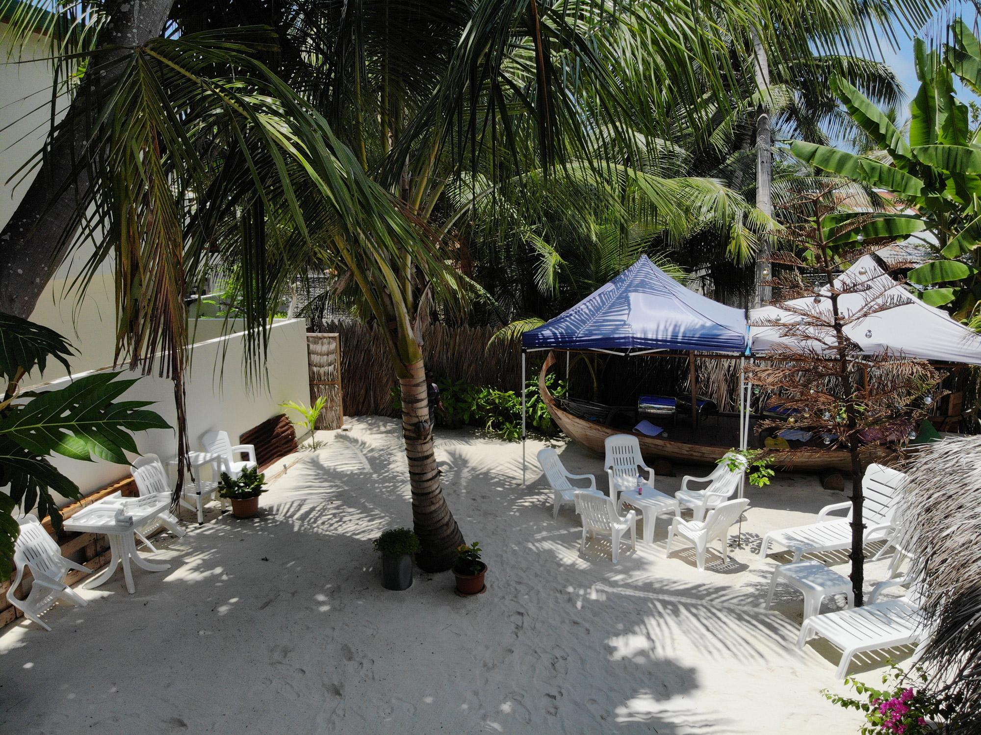 Isola di Rasdhoo | Soggiorno Low Cost