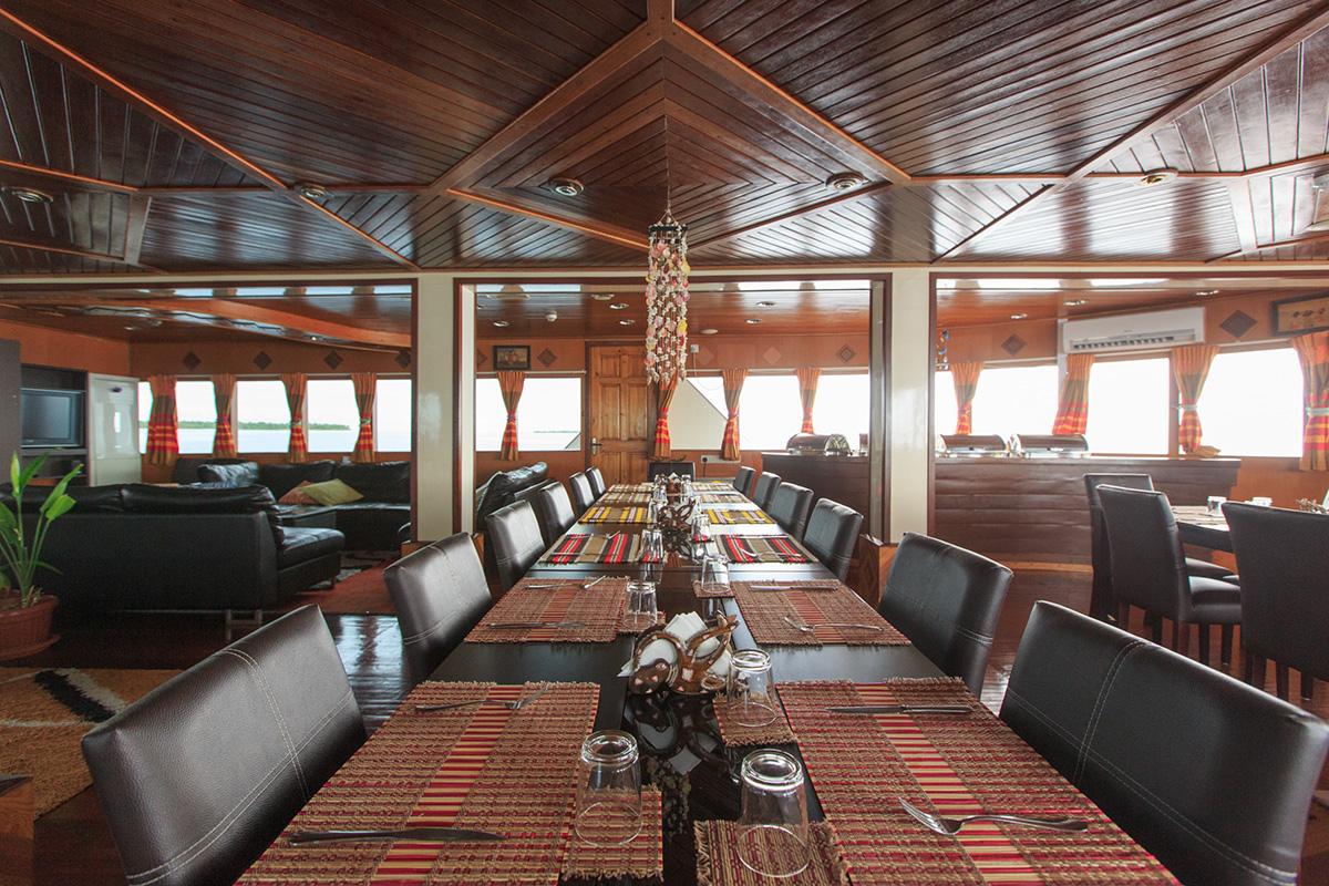 Cruises in Maldives | Soggiorno Low Cost