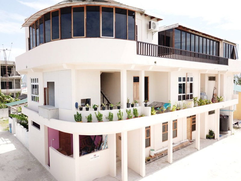 Le Guesthouse | Soggiorno Low Cost