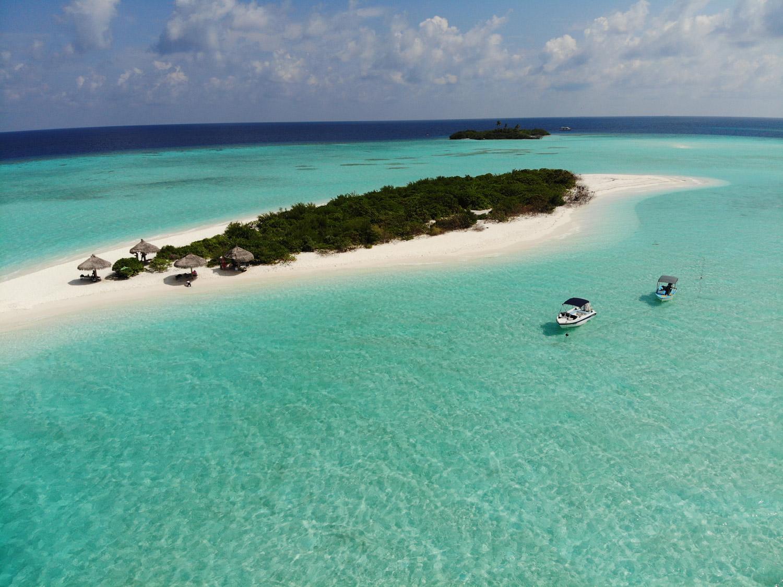 Immagini e video delle Maldive | Soggiorno Low Cost