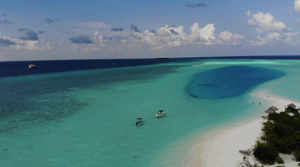 Hangnaameedhoo soggiorno low cost for Soggiorno alle maldive