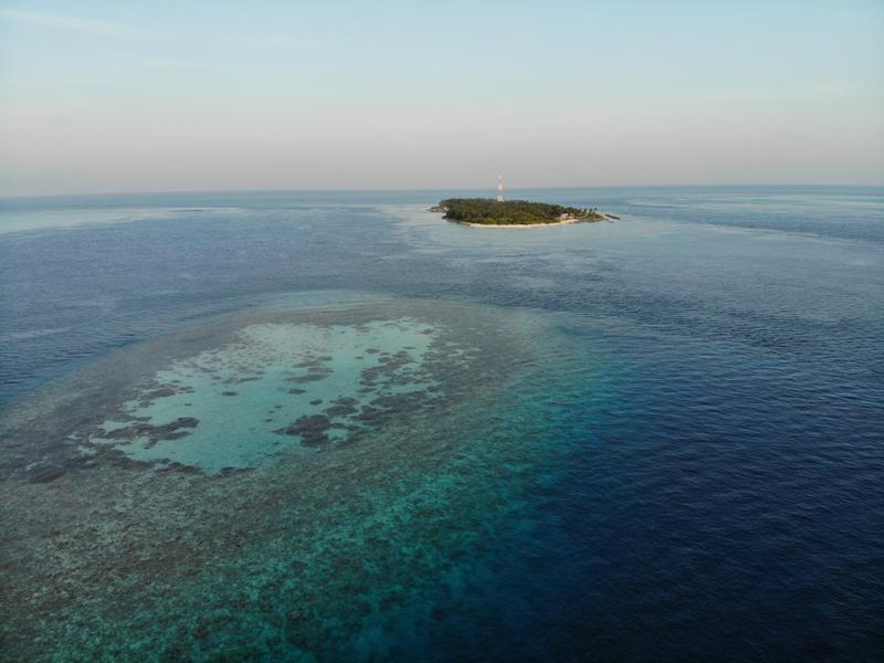 Summer at Maldives - Hangnaameedhoo | Soggiorno Low Cost